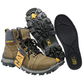 Bota Adventore Caterpillar Cat Lançamento 2018 Original