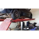 Elevador Hidráulico Automotivo 4 Ton Para Trc. De Óleo Leone