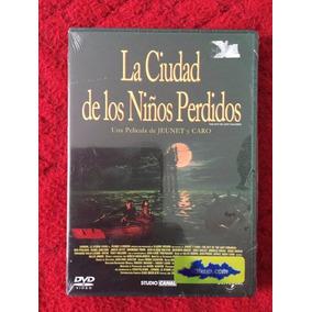 La Ciudad De Los Niños Perdidos Dvd