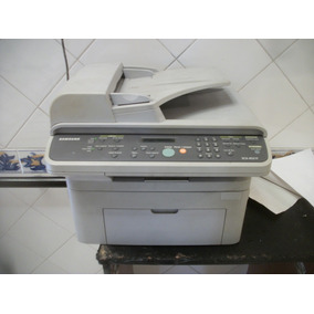 Impressora Multifuncional Scx 4521f Funcionando Usada