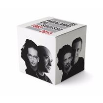 Os Paralamas Do Sucesso 20 Cds Caixa Box Nova Lacrada