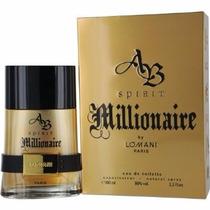 Ab Spirit Millionaire Lomani Eau De Toilette 100ml
