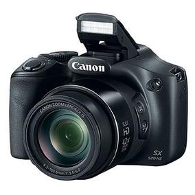 Canon Camara Digital Powershotsx-400