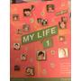 My Life 1 Freebairn,bygrave,copage... Libros En Inglés Nuevo