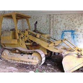Trascabo Caterpillar 955l (cargador Frontal) En Venta