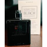 Black Seduction X 100 Ml Tester 100% Original
