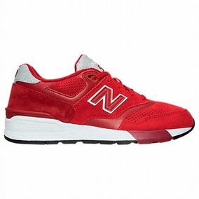 Tenis New Balance 597 De Hombre Originales 100%