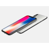 Apple Iphone X 64gb + Nf + Case + Película - Pronto Entrega