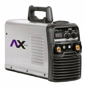 Axtech Soldadora Inversor 250a, 220v Igbt Mod:axt-4250bv