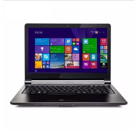 Notebook Positivo N250i I5/ 8gb Mem/hd 1tb/ Windows Pro / Nf
