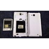 Celular Samsung Modelo;gt-n7000