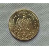 Monedas Centenario De Oro Replica