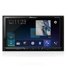 Dvd Player Automotivo Pioneer Avh-z5180tv 2-din