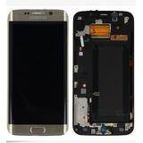Pantalla Samsung S7 Edge Instalado