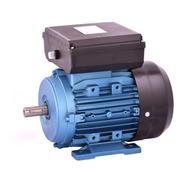 Motor Eléctrico 2 Hp 1400 Rpm 220v G P A Maquinarias