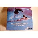 Telefono Orca ( Delfin) Killer Whale