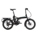 Bicicleta Eléctrica Tern Vektron S10 Plegable R20