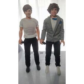 Bonecos One Direction (larry)