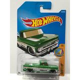 Hotwheels Custom 62 Chevy Pickup