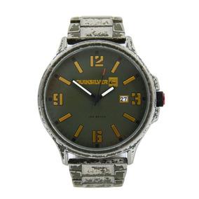 Relógio Masculino Quiksilver Beluka Army