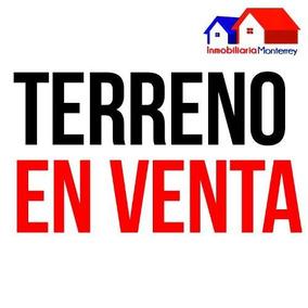 Terreno En Venta 4,075 Metros Libramiento Oriente Monterrey Nuevo Leon
