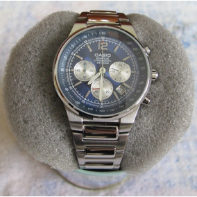 7f3f2253d6f Relogio Casio Ef 500 Edifice - Relógios no Mercado Livre Brasil