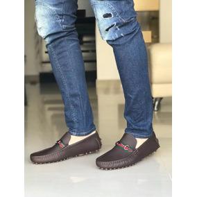 Zapatos Hombres Casuales Mocasines para para para Hombre en Mercado Libre f348aa