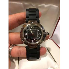 Reloj Pasha Seatimer De Cartier 40mm