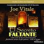 El Secreto Faltante - Joe-vitale Audio-libro + Bono