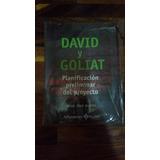 David Y Goliat Planificacion Preliminar De Proyectos #dc