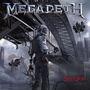 Cd Dystopia. Megadeth. Nuevo 2016 Importado Desde Usa