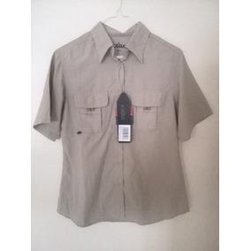 Camisa Kavak Safari Dama. Talla M
