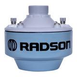Unidad Excitadora Radson U100s Para Trompeta De 100w Rms