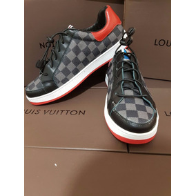 Tenis Louis Vuitton Para Caballero