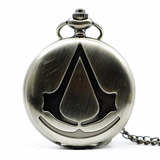 Reloj De Bolsillo - Assassin¿s Creed