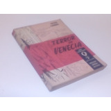 Terror En Venecia Victor Canning Jackson Laberinto