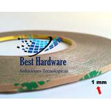 Cinta Adhesiva Doble Cara 3m Para Celulares 50 M X 1mm Orig