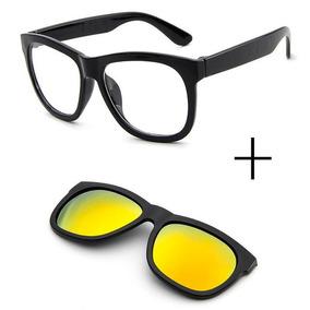 770064544750f Armaçao De Grau Dourado Oakley - Óculos De Sol Com lente polarizada ...