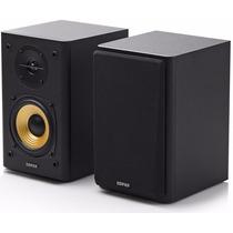 Caixa De Som Edifier R1000t4 Cor Preta - Monitor De Audio