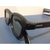 Óculos 3d Para Tv Philips