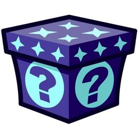 Mystery Box Caja Misteriosa (cosas Nuevas)