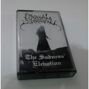 Eternal Sorrow The Sadness Elevation Demo Tape Rara