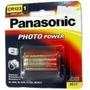 Bateria Panasonic Cr2 Lithium 3v + Bateria Sony Cr2430