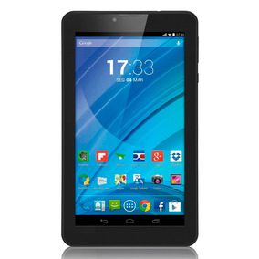 Tablet M7 3g Quad Core Câmera Wi-fi Tela 7 8gb Multilaser