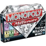 Millonarios Monopoly