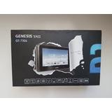 Tablet Genesis Gt-7306 Android 4.2/ 8gb/ Tv / Wi-fi/1gb Ram
