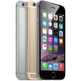 Apple Iphone 6 128gb Colores Oferta Garantía + Envíos