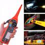 Tester Multímetro Digital Autos Multifunción Voltaje 0v-380v