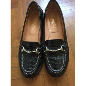 f7a08c85c Crocs Gretel Zapatos Negros Talla 6 Nuevos - Zapatos de Mujer en ...
