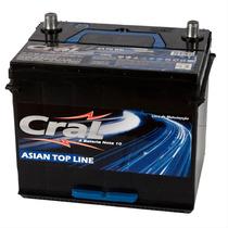 Bateria Cral Top Line (esquerda) 70 Ah - Cl70-ve